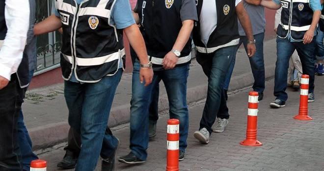 Kahramanmaraş'ta 15 kişi ByLock'tan gözaltına alındı!