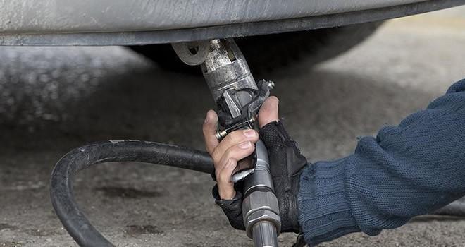 LPG'li araç sahiplerine müjde: O ücret alınmayacak !
