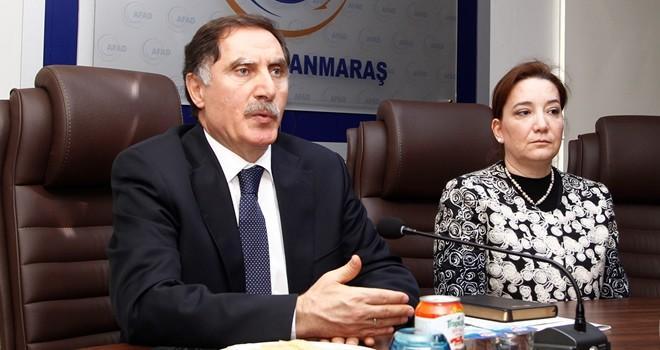 Malkoç: Geri dönmeleri için elimizden gelen gayreti göstereceğiz