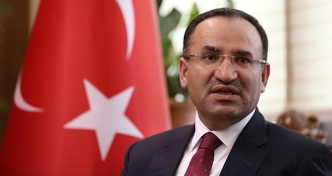 Hükümetten AYM'nin kararına çok sert tepki: ''AYM sınırı aştı!''