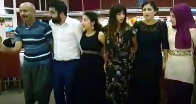 Mersin'de halay çekerken kalp krizi geçiren adam öldü