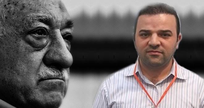 Son dakika: Gülen'in firari yeğeni Tavus Bin Keysan Gülen yakalandı !