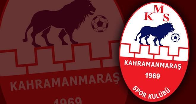 Kahramanmaraşspor'da 4 transfer birden