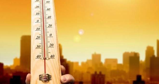 Hava sıcaklıkları 9 derece yükseliş gösterecek