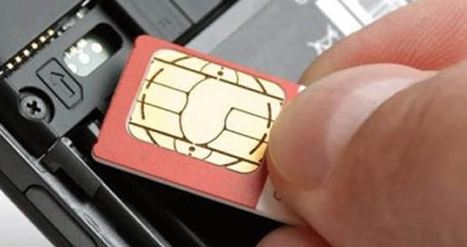 Kişilerin Adına habersiz GSM hattı çıkarana hapis ve tazminat !