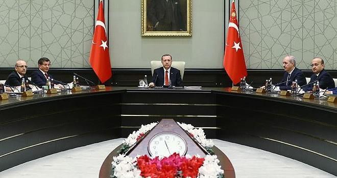 Ankara'dan Barzani'ye son uyarı!