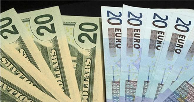 Dolar ve Euro ne kadar oldu? - 24 mart 2017