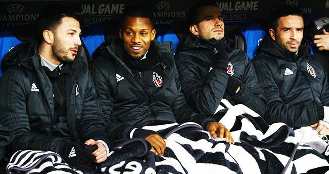 Arsenal'in scoutları Oğuzhan'ı izleyemedi!