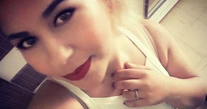 17 Yaşındaki Aleyna'yı Başından vurdular