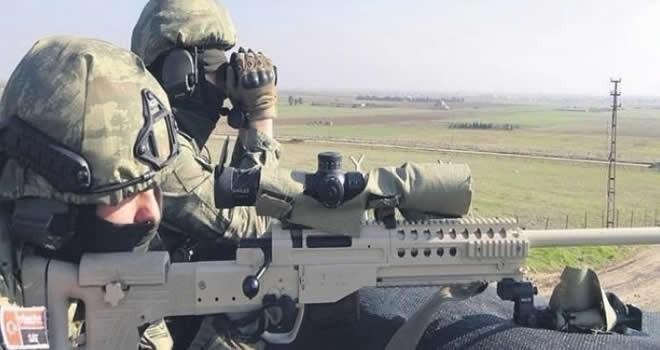 Fatsalı askerin mesajı sosyal medyayı salladı!