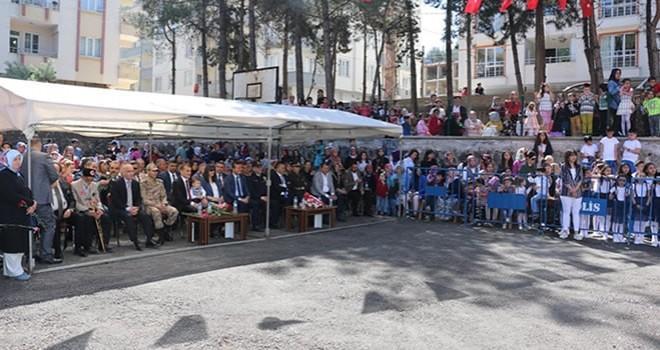 Pazarcık'ta 23 Nisan kutlaması!
