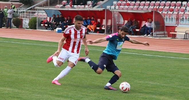 Kahramanmaraşspor 2 - Fethiyespor  2 (Maç sonucu)