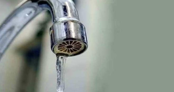 KASKİ açıkladı: Türkoğlu'nda su kesintisi yapılacak