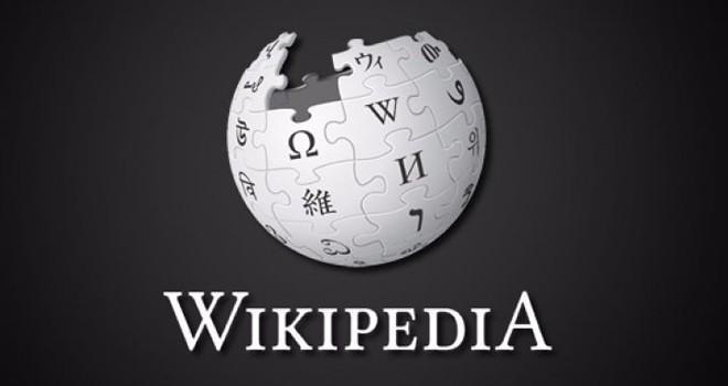 Bakan Arslan'dan son dakika Wikipedia açıklaması