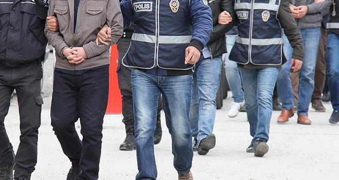 Kahramanmaraş dahil 10 ilde FETÖ'nün mahrem imamlarına operasyon: 5 tutuklama