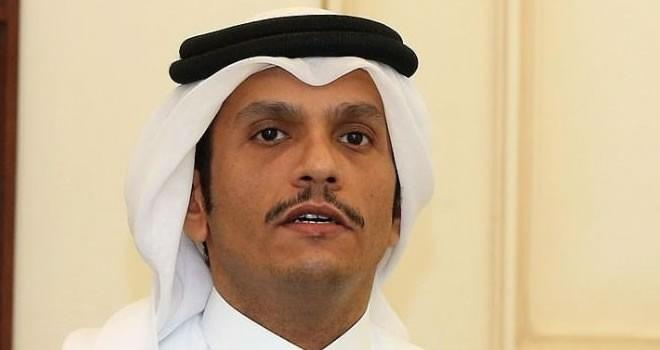 Katar: Türkiye ve Rusya ile anlaşmaya vardık