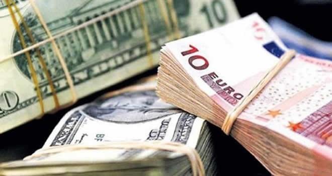 Euro fırladı! Tüm zamanların rekorunu kırdı