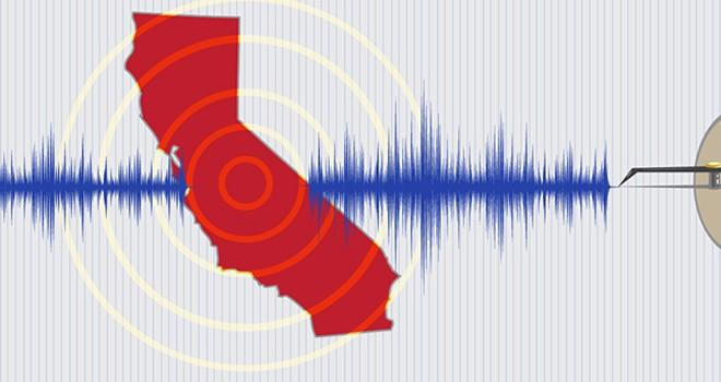 Son Dakika... İki ilde deprem!