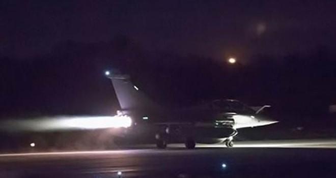 Hükümet Sözcüsü Bozdağ Suriye Operasyonu ile ilgili açıklamalarda bulundu
