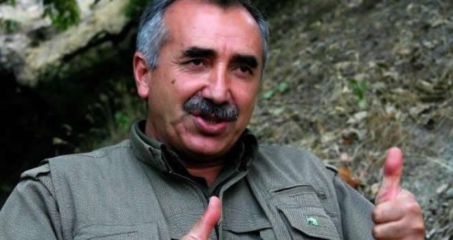 PKK elebaşından itiraf!