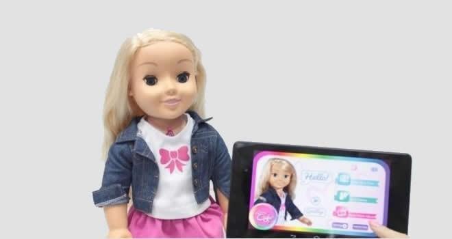 Bu oyuncak bebek evinizde varsa hemen imha edin