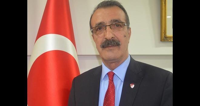 ASKF seçimlerinde Ergün Önal yeniden başkan seçildi
