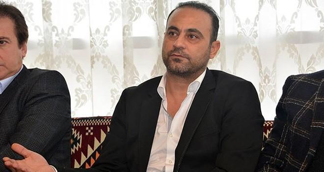 Hasan Şaş mesajı Kahramanmaraş'tan gönderdi: Galatasaray'a dönmem için...