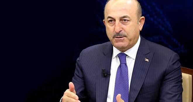 Türkiye: İran ve Rusya rejimi durdurmalı
