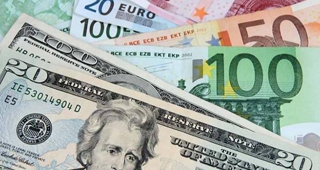 Dolar ve Euro ne kadar oldu? - 16 Ocak 2017