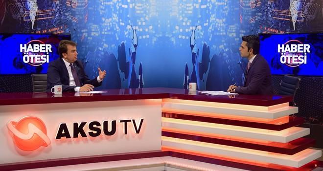 Başkan Erkoç'tan müjde! Projelerimiz devam edecek