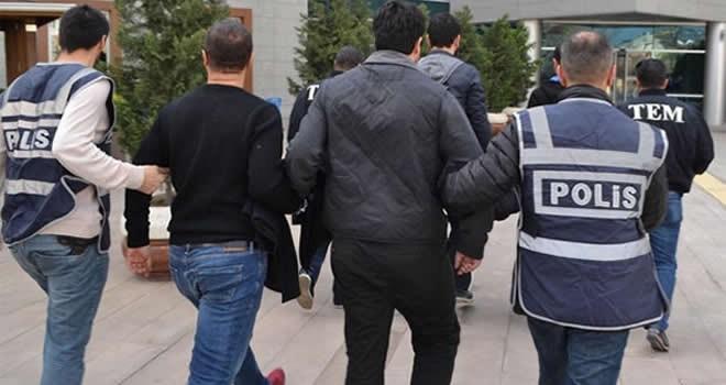 Polis Akademisi sorularını çalan çok sayıda kişi gözaltında