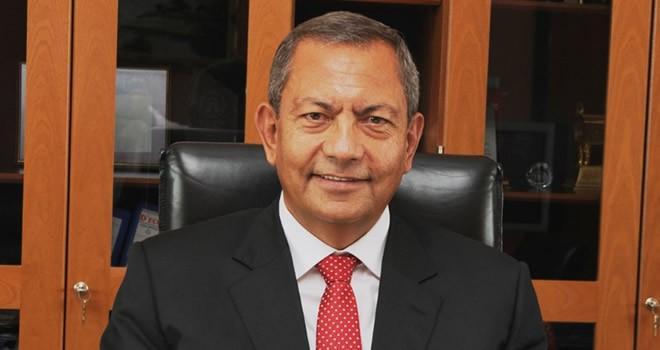 KMTSO Meclis Başkanı Öksüz'den 12 Şubat Kurtuluş Bayramı mesajı...