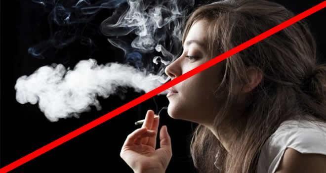 Sigarayı bırakınca bakın vücudumuza ne oluyor?