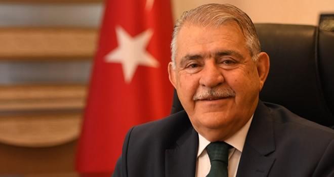 Başkan Mahçiçek: ''Türk kadını her daim büyük başarılara imza atmıştır''