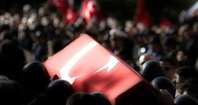 İzmir'den acı haber: Kazara kendini vuran asker şehit oldu!