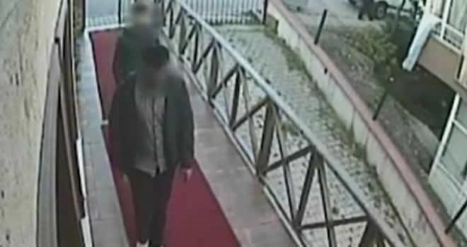 Hırsızların yöntemi dedektifleri bile şaşırttı