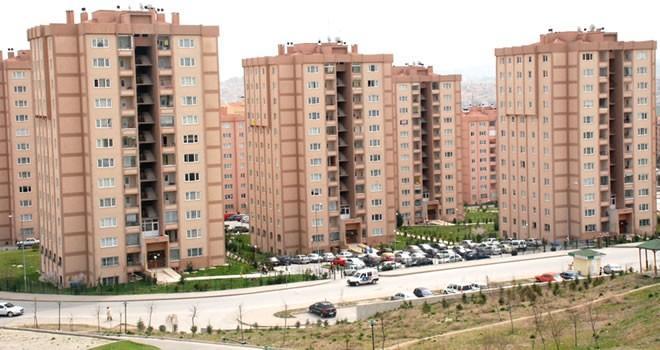 Kahramanmaraş'ta 16 bin 332 konut ve iş yeri satıldı