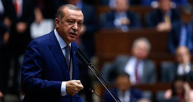 Erdoğan'dan AB'ye net mesaj: Gereğini yaparız