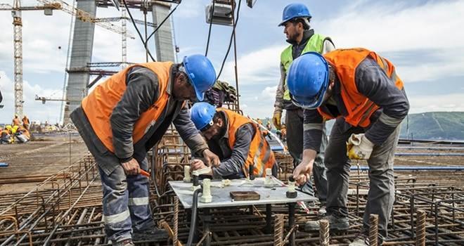 720 bin taşeron işçi kadroya geçiyor