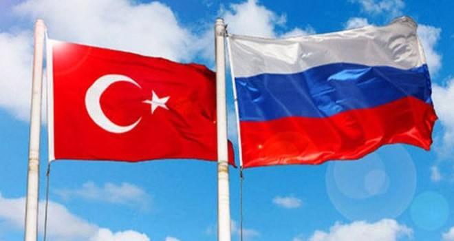 'Türkiye - Rusya işbirliği DEAŞ'ı sıkıştırdı'