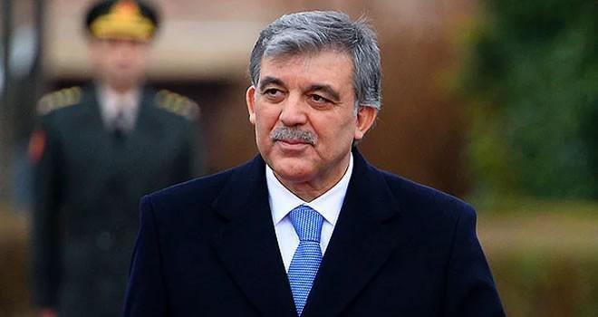 Saadet Partisi'nden flaş Abdullah Gül açıklaması
