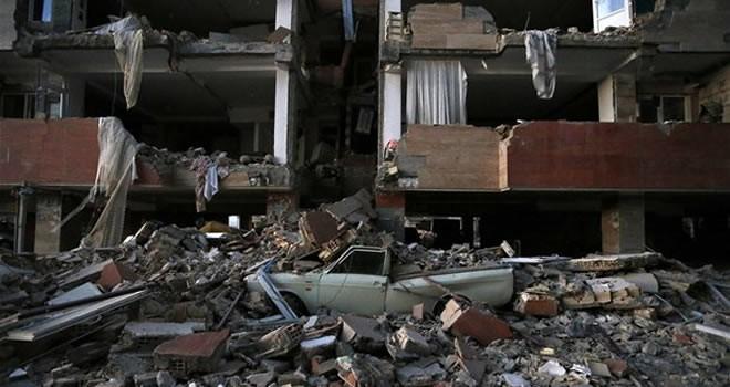 Irak ve İran'dan korkunç haberler peş peşe geliyor! Ölü sayısı yükseliyor
