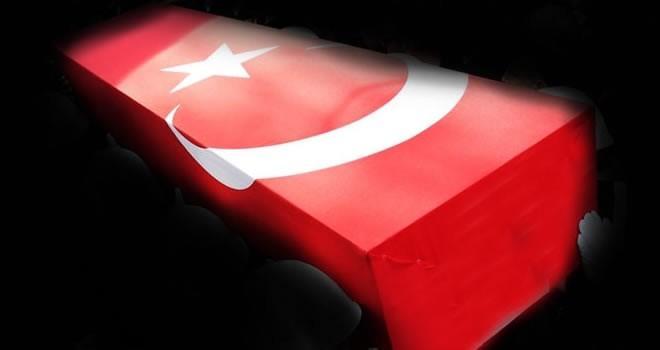Hakkari'de PKK'nın tuzakladığı el yapımı patlayıcı infilak etti: 1 şehit, 3 yaralı