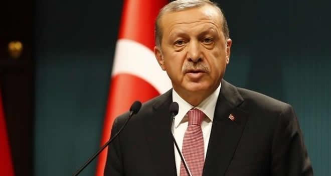 Cumhurbaşkanı Erdoğan'ı vatandaşlar Kahramanmaraş'ta coşkuyla karşıladı