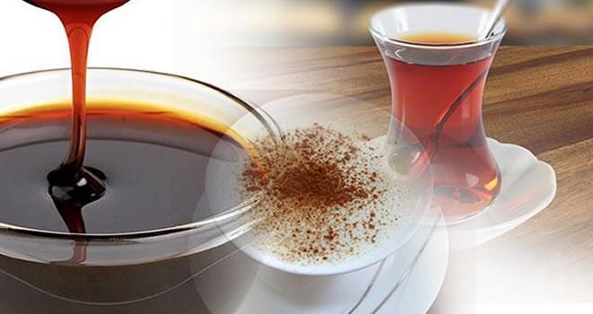Çayda, salepte, pekmezde 'pes' dedirten sahtecilik!