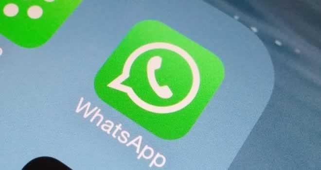 Whatsapp'ta beklenen güncelleme geldi artık her android telefonlarda