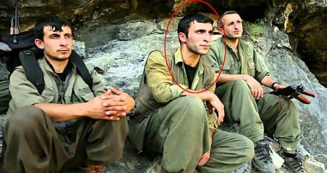 Kahramanmaraş'ta yakalanan o terörist: Hepsinin yalan olduğunu anladım
