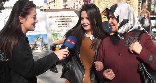 Başkan Erkoç'un çalışmalarını nasıl buluyorsunuz?