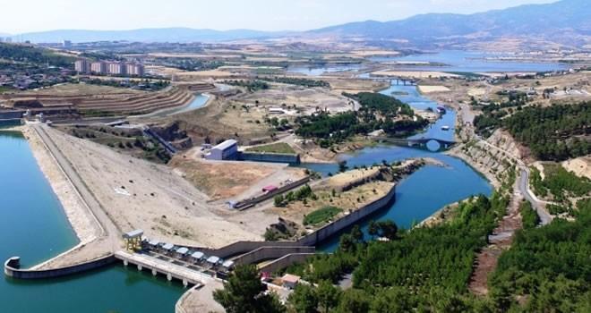 Kahramanmaraş'ın münbit toprakları suya kavuşacak