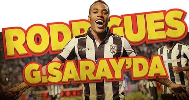 Galatasaray'ın yeni transferi bu akşam İstanbul'da
